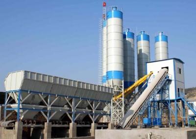 Анализ цементной промышленности в Кыргызстане и смежных странах по состоянию на 2010 г.