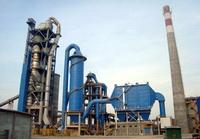 Работа с ЗАО «Южно-Кыргызский цемент»