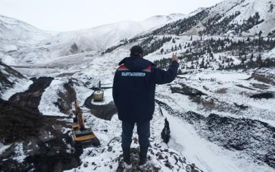 Продолжается сотрудничество с Российско-Кыргызским фондом развития