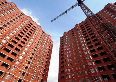 Анализ первичного рынка квартир в Бишкеке по состоянию на весну 2016 г.