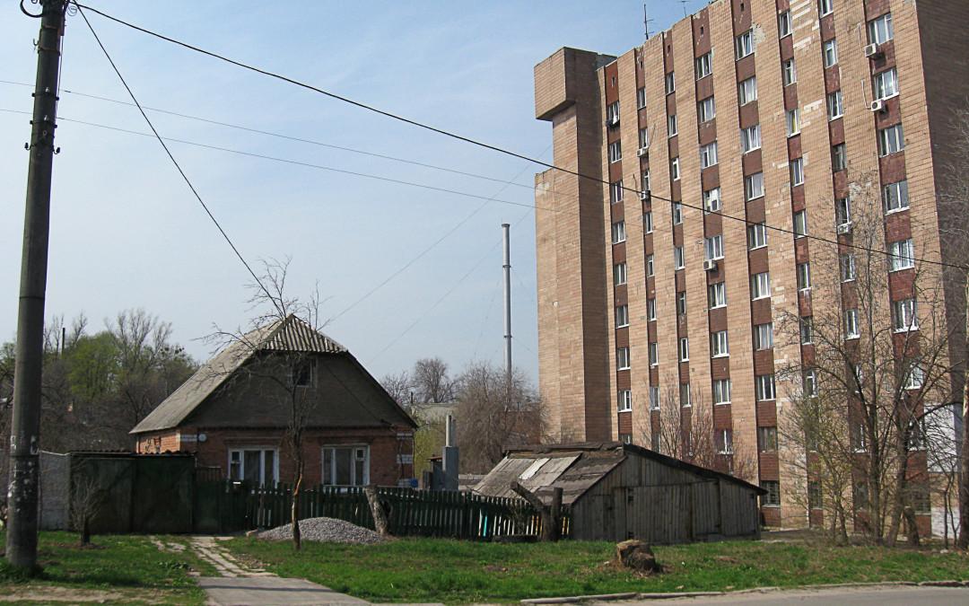 Квартира по цене времянки: дешевое жилье в Бишкеке