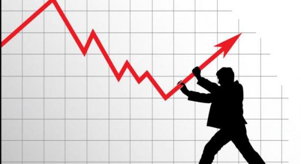Рынок недвижимости начал реагировать на кризис