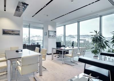 Анализ рынка аренды офисных помещений в Бишкеке по состоянию на 2020 г.