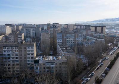 Анализ вторичного рынка квартир в Бишкеке по состоянию на 2020 г.